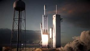 Elon Musk is not going to actually launch a Tesla to Mars ...