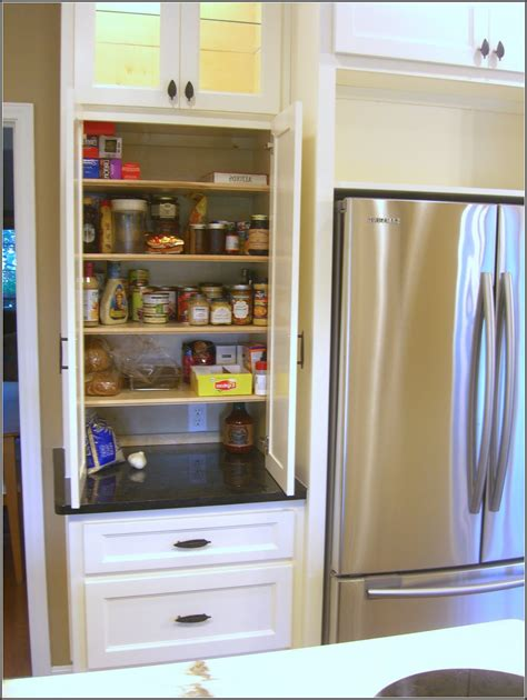 short kitchen pantry cabinet small kitchen pantry cabinet ideas pantry home design