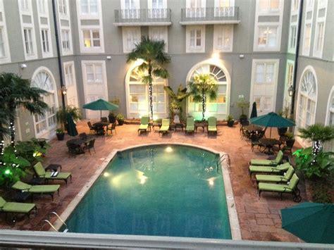 Bourbon Hotel New Orleans