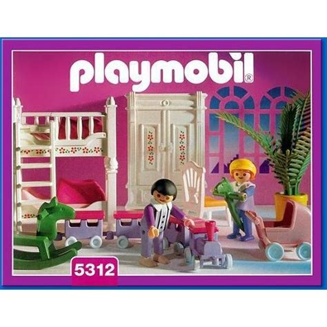 chambre complete pour bebe playmobil 5312 chambre d 39 enfants époque victorienne