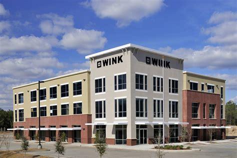 Wink Office Building Construction Project Donahuefavret