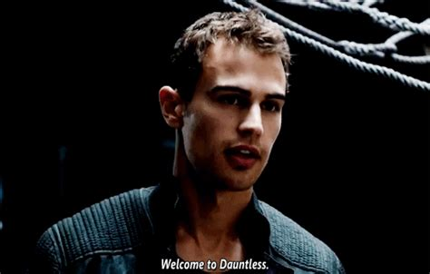 Tobis Favorite Pops by He S A Dauntless Leader 28 Reasons Theo Is Your