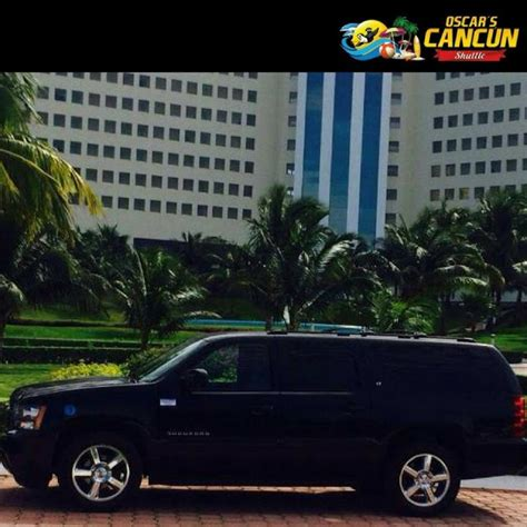 Airport Shuttle Rates by The Best Ways Of Exploring Cancun Oscar Cancun Shuttle