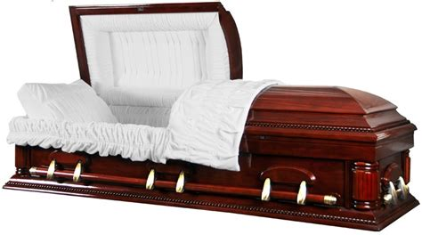 Bienville needed good, virtuous women. Beautiful Casket By SEA FAME INTERNATIONAL LIMITED, China