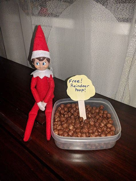 perfect elf   shelf placement ideas  pics