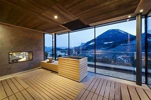 Mit Husten In Die Sauna : aufguss mit ausblick die sch nsten saunen im winter alps magazine ~ Whattoseeinmadrid.com Haus und Dekorationen
