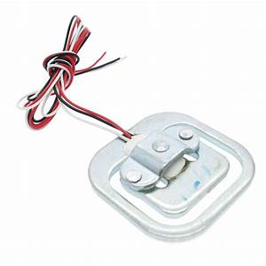 Buy Half Bridge Body Scale Load Cell 50kg Online At Low