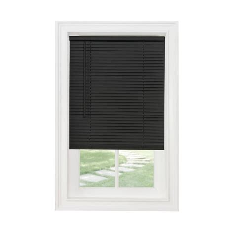 Mini Blinds by Cheap Vinyl Mini Blinds 39x64 Cordless Window Blinds