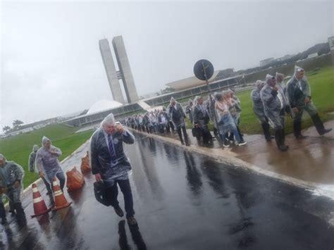 MOBILIZAÇÃO MUNICIPALISTA EM BRASÍLIA
