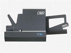 China OMR Data Capture Scanner (Optical Mark Reader ...