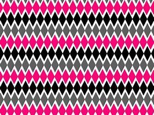 20 free pink, black & gray backgrounds | Cheveron | Pinterest