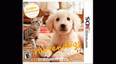 games  nintendogs cats toy poodle  friends
