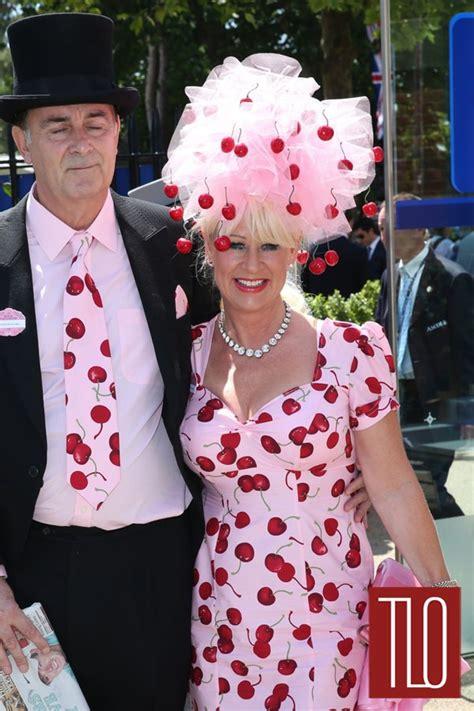 royal ascot ladies day tom lorenzo