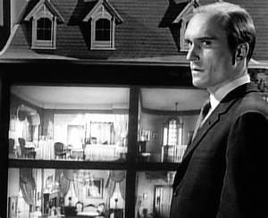 "Robert Duvall in ""Miniature"" 