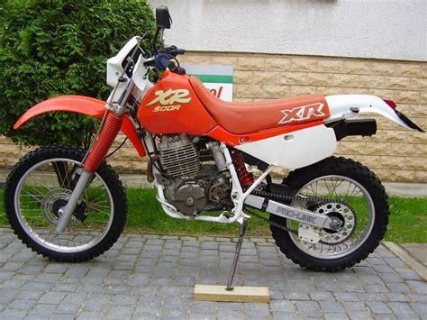 honda xr 600 r moto trade honda xr 600 r
