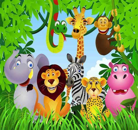Jungle Animals  Safari Animal Pictures Grandsons