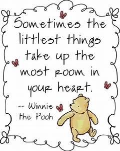 Best Winnie The Pooh Quotes. QuotesGram