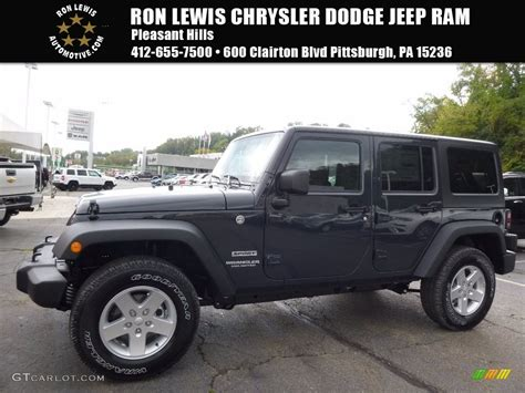 jeep rhino color 2017 2017 rhino jeep wrangler unlimited sport 4x4 116117222