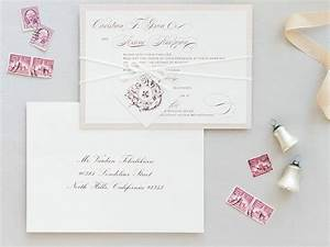 6 postage tips for wedding invitations With wedding invitation for manager