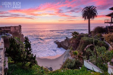 laguna beach secrets photography portrait  landscape