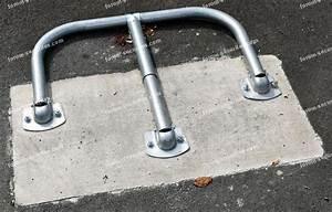Barrière De Parking Rabattable : les astuces des bricoleurs comment fixer une barri re de ~ Dailycaller-alerts.com Idées de Décoration