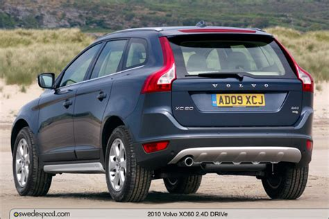 volvo uk adds  drive models trim levels features