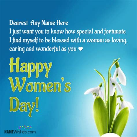 awesome happy womens day wishes