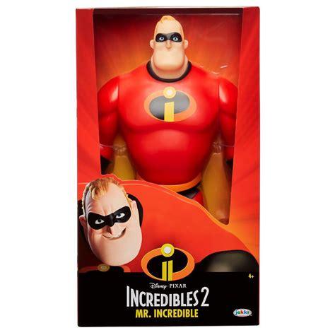 Incredibles 2, Mr Incredible 30 Cm  Hem Lekiase