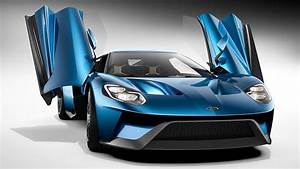 All The High-Tech Cars, Concepts And In-Car Gadgets From ...