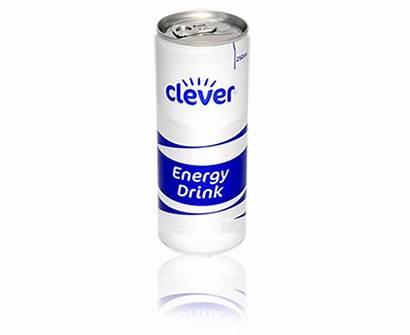 Clever Energy Drink Liefer Helden Qty Wien