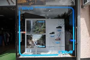 vitrine temporaire teva smtk imprimeur numerique grand With plan d une maison en 3d 12 impression grand format impression numerique grand format