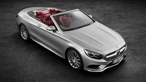 Mercedes Classe S 2016 : 2016 mercedes s class convertible review top speed ~ Dode.kayakingforconservation.com Idées de Décoration