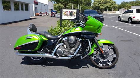 Used Kawasaki Vulcan Vaquero For Sale by Page 164098 New Used Motorbikes Scooters 2012