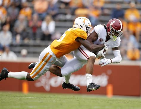 Alabama football news after Tennessee