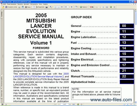 car repair manuals download 2005 mitsubishi galant free book repair manuals mitsubishi lancer 2005 repair manuals download wiring diagram electronic parts catalog epc