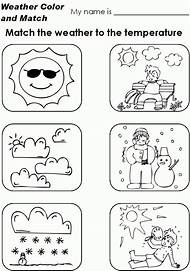 best seasons worksheet  ideas and images on bing  find what youll  printable weather worksheets kindergarten