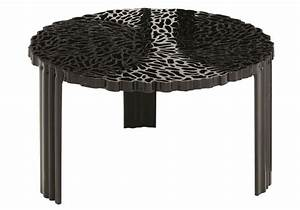 T Table Table Basse Kartell Milia Shop