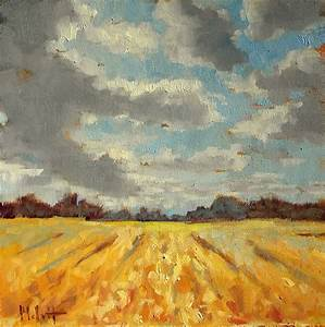 Heidi Malott Original Paintings: September 2010