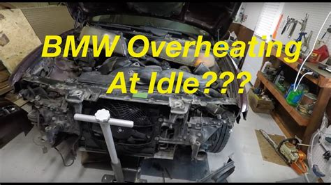 bmw e38 e39 electric aux fan not working diagnosis and how to fix