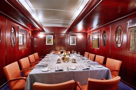 restaurant steaktrain im seaside park hotel  leipzig