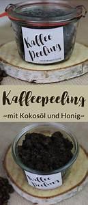 Sauna Peeling Selber Machen : kaffeepeeling mit kokos l und honig selbst machen sauna ~ A.2002-acura-tl-radio.info Haus und Dekorationen
