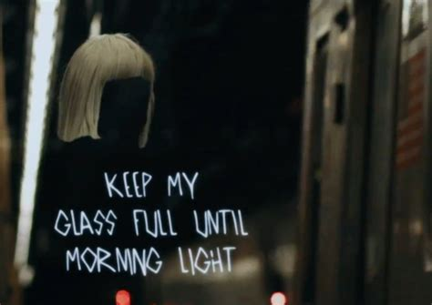 Sia Chandelier Quotes Quotesgram