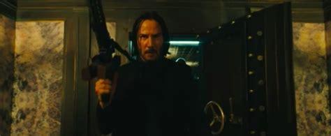 Video Keanu Reeves Is Back In John Wick Chapter 3