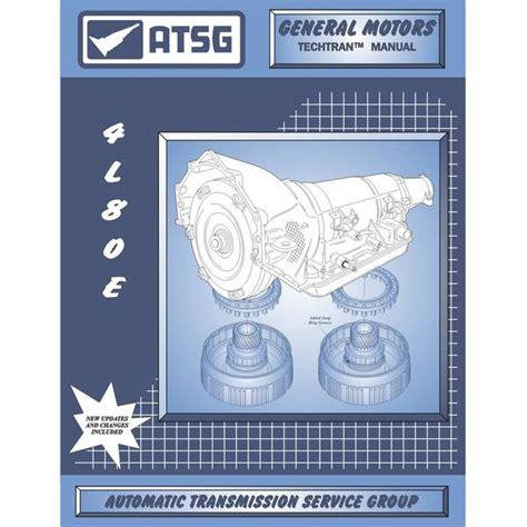 free auto repair manuals 1991 buick coachbuilder transmission control atsg 1991 up gm 4l80e transmission repair manual northern auto parts