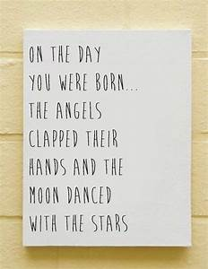 Baby Quote Canv... Nursery Canvas Quotes