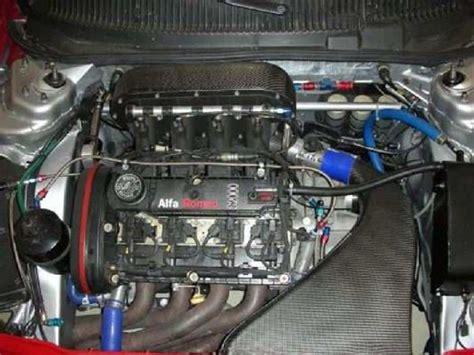 Alfa Romeo 156 Super 2000 Etcc/ Wtcc