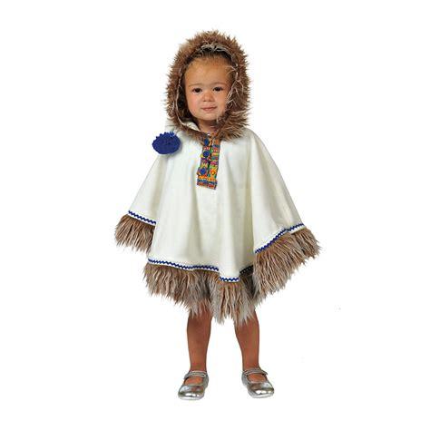 eskimo kostüm kinder eskimo kost 252 m f 252 r kinder kleinkinder babys kost 252 mplanet 174