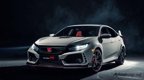 Gambar Mobil Honda Civic Type R by Kumpulan Modifikasi Honda City Pesona Terlengkap