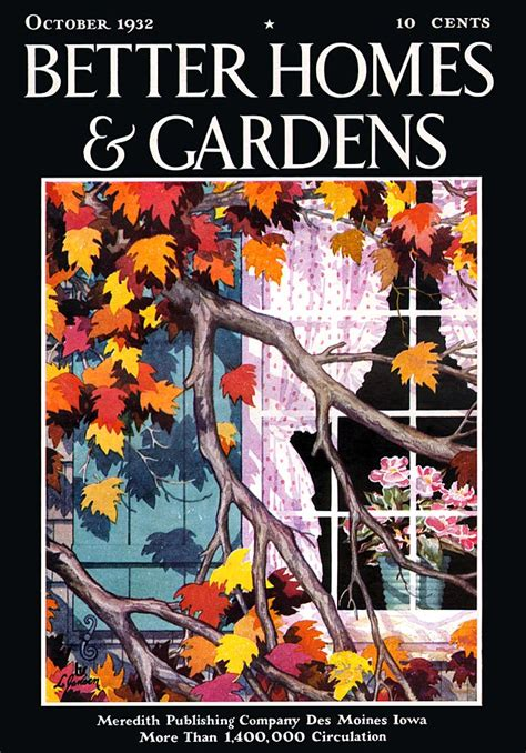 better homes and gardens 1932 10