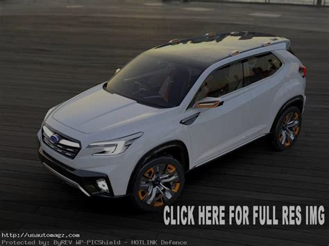 subaru forester hybrid engine options  auto suv